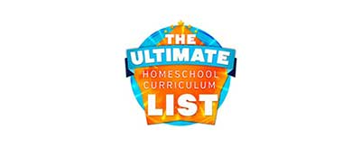 The Ultimate Home School Curriculum