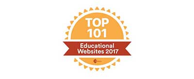 Top 101 Educational Websites